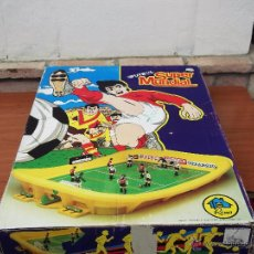 Juegos de mesa: FUTBOLIN SUPER MUNDIAL DE RIMA. Lote 52321473