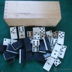 Juegos de mesa: DOMINO DE CALIDAD. Lote 52645954