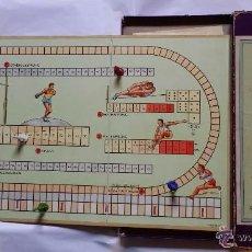 Juegos de mesa: JUEGO DE MESA OLÍMPICO /ALEMANIA 1930-1936. Lote 52906508