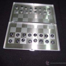 Juegos de mesa: AJEDREZ MAGNETICA - DE VIAJE - CAR69. Lote 52926516