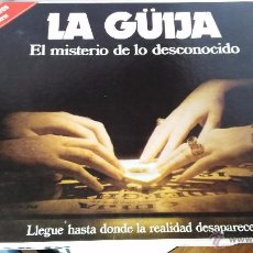 Juegos de mesa: JUEGO DE MESA DE BORRAS LA GUIJA. Lote 176542490