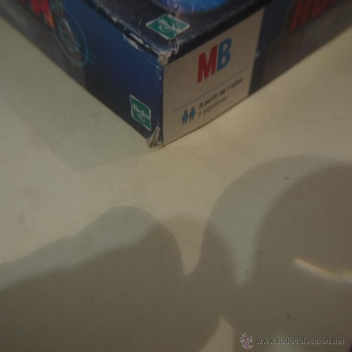Juegos de mesa: HUNDIR LA FLOTA - MB - 2000 - Foto 7 - 49492933