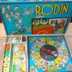 Juegos de mesa: JUEGO RODIN EN CAJA.. Lote 122045847