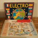 Juegos de mesa: ANTIGUO JUEGO DE MESA ELECTRO EUROPA 1992. Lote 53286365