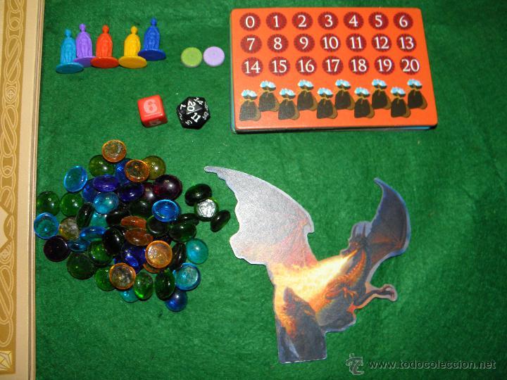 Juegos de mesa: JUEGO EL HOBBIT DE DEVIR - Foto 3 - 53751860