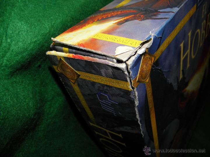 Juegos de mesa: JUEGO EL HOBBIT DE DEVIR - Foto 5 - 53751860