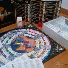 Juegos de mesa: MAXI BOURSE-DISET. Lote 53760311