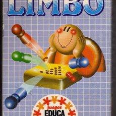 Juegos de mesa: JUEGO LIMBO . EDUCA REF 3775. Lote 54184901