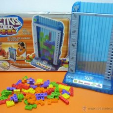 Juegos de mesa: TETRIS TOWER 3-D \ FAMOSA. Lote 54360071