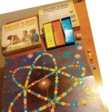 Juegos de mesa: JUEGO DE TABLERO TRIVIO 2000 DE FALOMIR. Lote 54370785