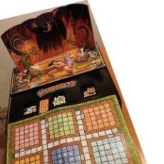 Juegos de mesa: JUEGO DE TABLERO HEROCULTS DE FALOMIR. Lote 54371766