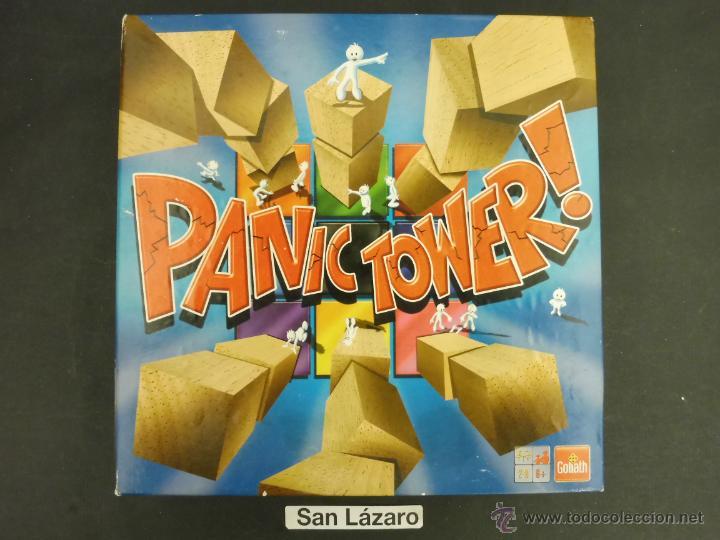 Panktower Completo Son 60 Bloques De Madera 10 Comprar Juegos De
