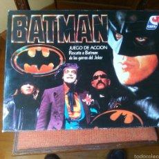 Juegos de mesa: BATMAN DE CEFA. Lote 54551643