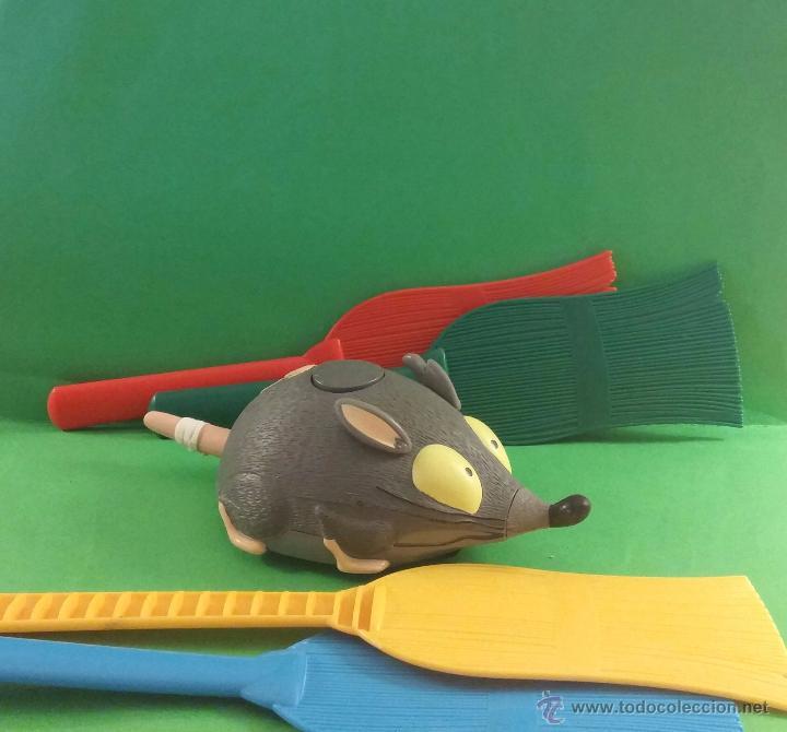 Juegos de mesa: Pilla Ratón Persiguelo Y Cazalo-Toys - Juego - Foto 2 - 54586133