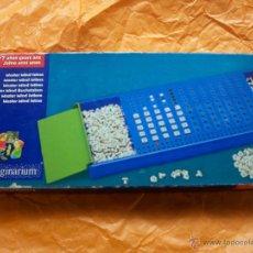 Juegos de mesa: JUEGO MASTER MIND LETRAS IMAGINARIUM. Lote 54678149