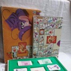 Juegos de mesa: ANTIGUO JUEGO DE MESA - LA BOTILDE - DALMAU CARLES - REFERENCIA 595 . Lote 54773295