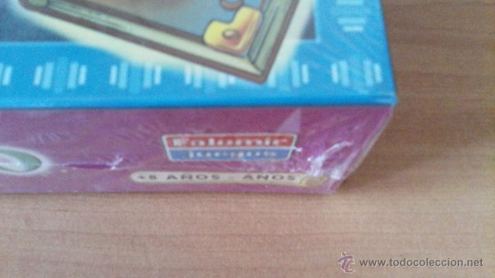 Juegos de mesa: JUEGO DE MESA PARA NIÑOS AÑOS 80 , PRECINTADO A ESTRENAR - Foto 3 - 54916710