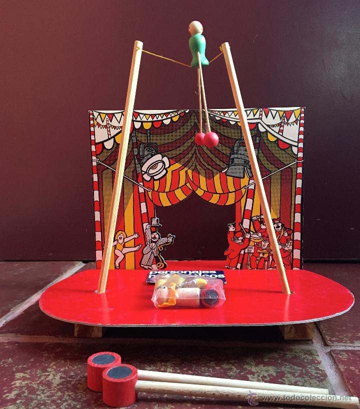 Resultat d'imatges de circo catalan
