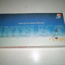 Juegos de mesa: CEFA INTELECT NUEVO SIN USO DE ALMACEN. Lote 55356675