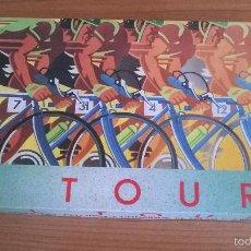 Juegos de mesa: EL TOUR. Lote 55376202