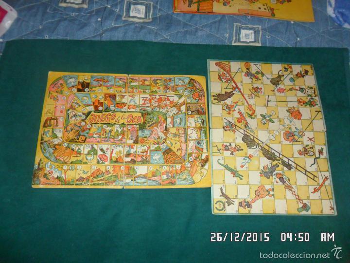 Tableros Antiguos De Juegos Reunidos Geyper Comprar Juegos De Mesa