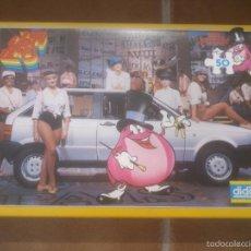 Juegos de mesa: PUZZLE UN , DOS , TRES.A ESTRENAR.EL CHOLLO. Lote 56796568