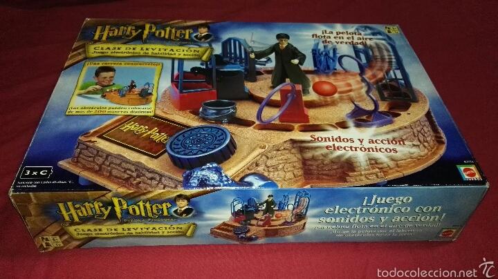 Harry Potter Castillo De Levitacion Juego E Comprar Juegos De