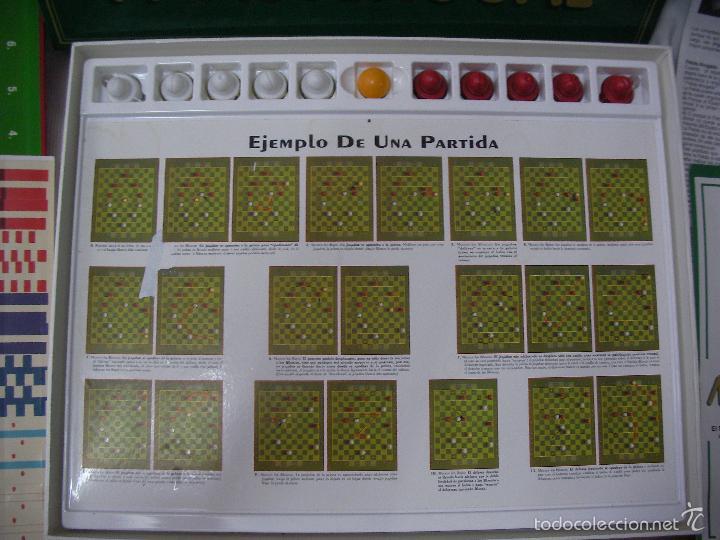 Juegos de mesa: ANTIGUO JUEGO MASTERGOAL EN BUEN ESTADO - Foto 3 - 56388131