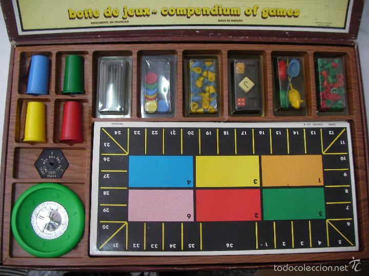 Antiguo Juego Reunidos Geyper 25 Comprar Juegos De Mesa Antiguos