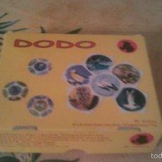 Juegos de mesa: DODO SCHWEIZERISCHE VOGELWARTE 2001. JUEGO DE MESA.. Lote 56802066
