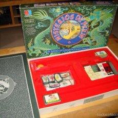 Juegos de mesa: MISTERIOS DE PEKIN - EL JUEGO DE LOS DETECTIVES CHINOS . Lote 56866803