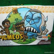 Juegos de mesa: JUEGO DE MESA PIGMEOS DE FEBER JUEGOS. Lote 56902726