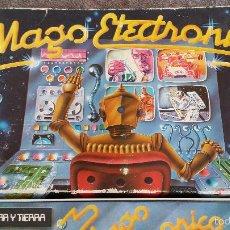 Juegos de mesa: MAGO ELECTRÓNICO CEFA. Lote 56947457