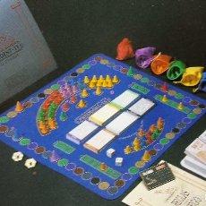 Juegos de mesa: PRESIDENT-LY. Lote 56949155