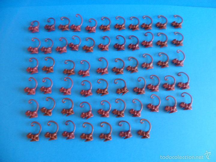 59 Figuritas De Monos Juego De Mesa Monos L Comprar Juegos De
