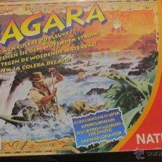 Juegos de mesa: JUEGO DE MESA NIAGARA NATHAN ANTIGUO COMPLETO. Lote 57284918
