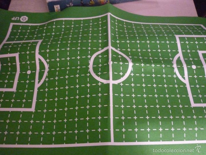 Juegos de mesa: DIFÍCIL DE ENCONTRAR JUEGO FOOTBALL PLAYER. TABLE. TEMPORADA 2009/10 PRODUCTO BAJO LIC FÚTBOL PROF - Foto 4 - 57356956