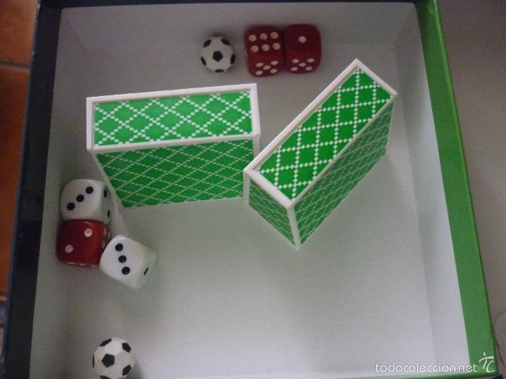 Juegos de mesa: DIFÍCIL DE ENCONTRAR JUEGO FOOTBALL PLAYER. TABLE. TEMPORADA 2009/10 PRODUCTO BAJO LIC FÚTBOL PROF - Foto 7 - 57356956