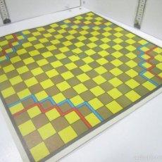 Juegos de mesa: JUEGOS REUNIDOS GEYPER TABLERO. Lote 57386132