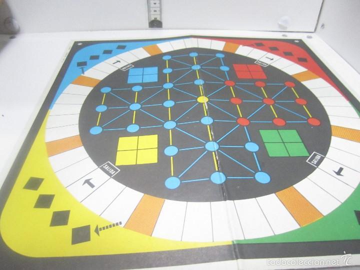 JUEGOS REUNIDOS GEYPER TABLERO (Juguetes - Juegos - Juegos de Mesa)