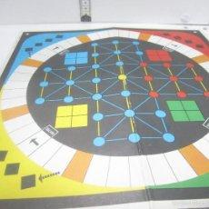 Juegos de mesa: JUEGOS REUNIDOS GEYPER TABLERO. Lote 57386200