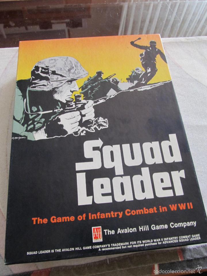 M69 Juego De Estrategia Militar Avalon Hill Squ Comprar Juegos De