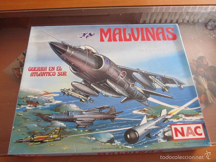M69 Juego De Estrategia Militar Malvinas Wargam Comprar Juegos De