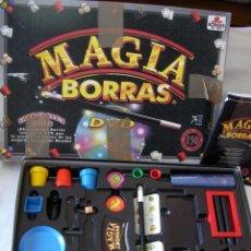 Juegos de mesa: JUEGO DE MAGIA BORRAS - 150 TRUCOS CON INSTRUCCIONES. Lote 57414835