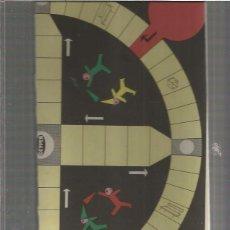 Juegos de mesa: JUEGOS REUNIDOS GEYPER TABLERO. Lote 57540598