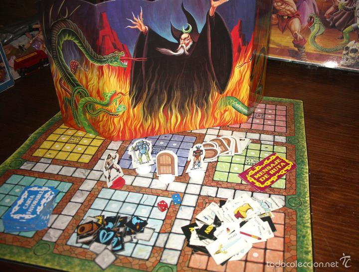 Juego herocults juego de rol y fantasia de comprar - Juego de rol de mesa ...