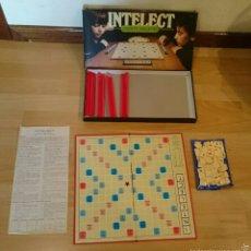 Juegos de mesa: JUEGO INTELECT DE CEFA. Lote 57751215