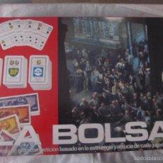 Juegos de mesa: M69 JUEGO DE LA BOLSA EDUCA LA VERSION AÑOS 70 REF. 4837. Lote 58094870