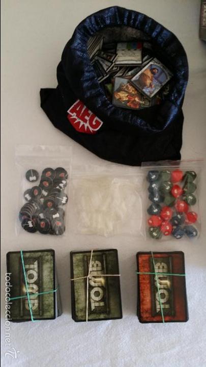 Juegos de mesa: - Foto 3 - 58110143