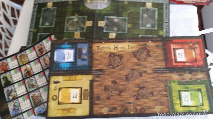 Juegos de mesa: - Foto 5 - 58110143